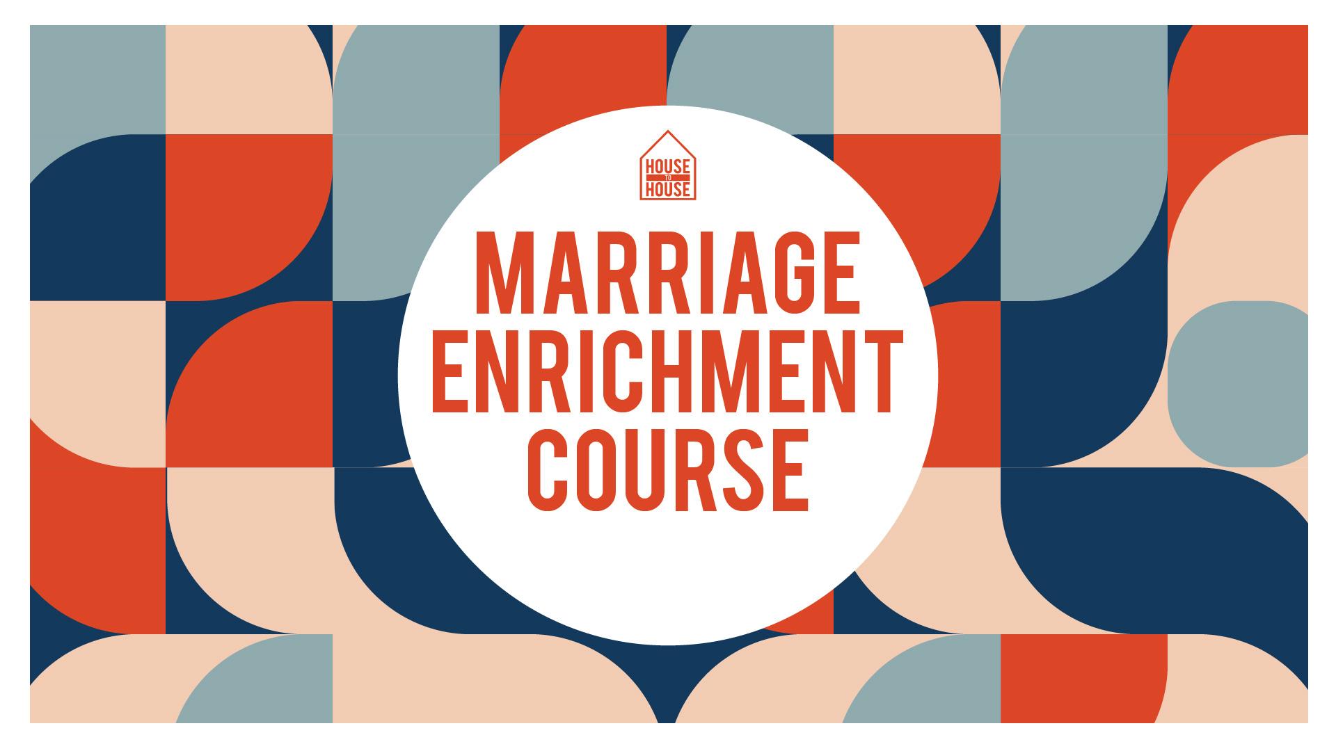 Marriage Enrichment Header Webpage 30